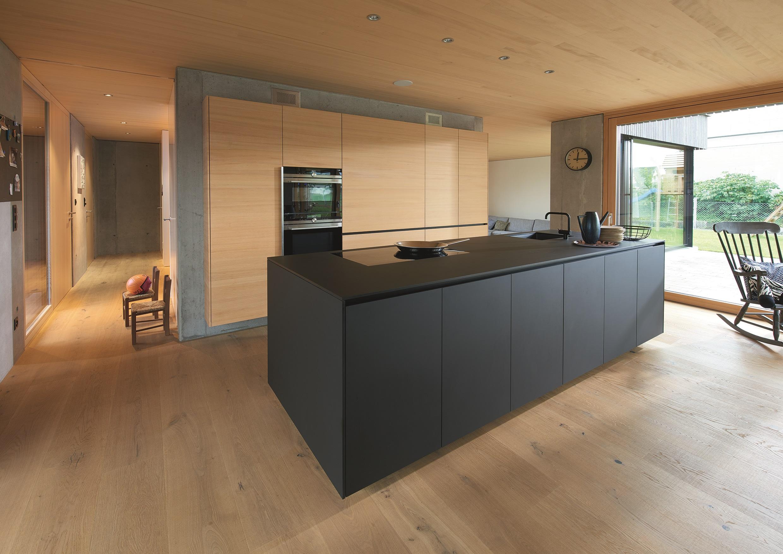Grifflose küchen liegen nach wie vor stark im trend bewährten komfort bringt ein breites spektrum an beschlagslösungen von blum bild blum