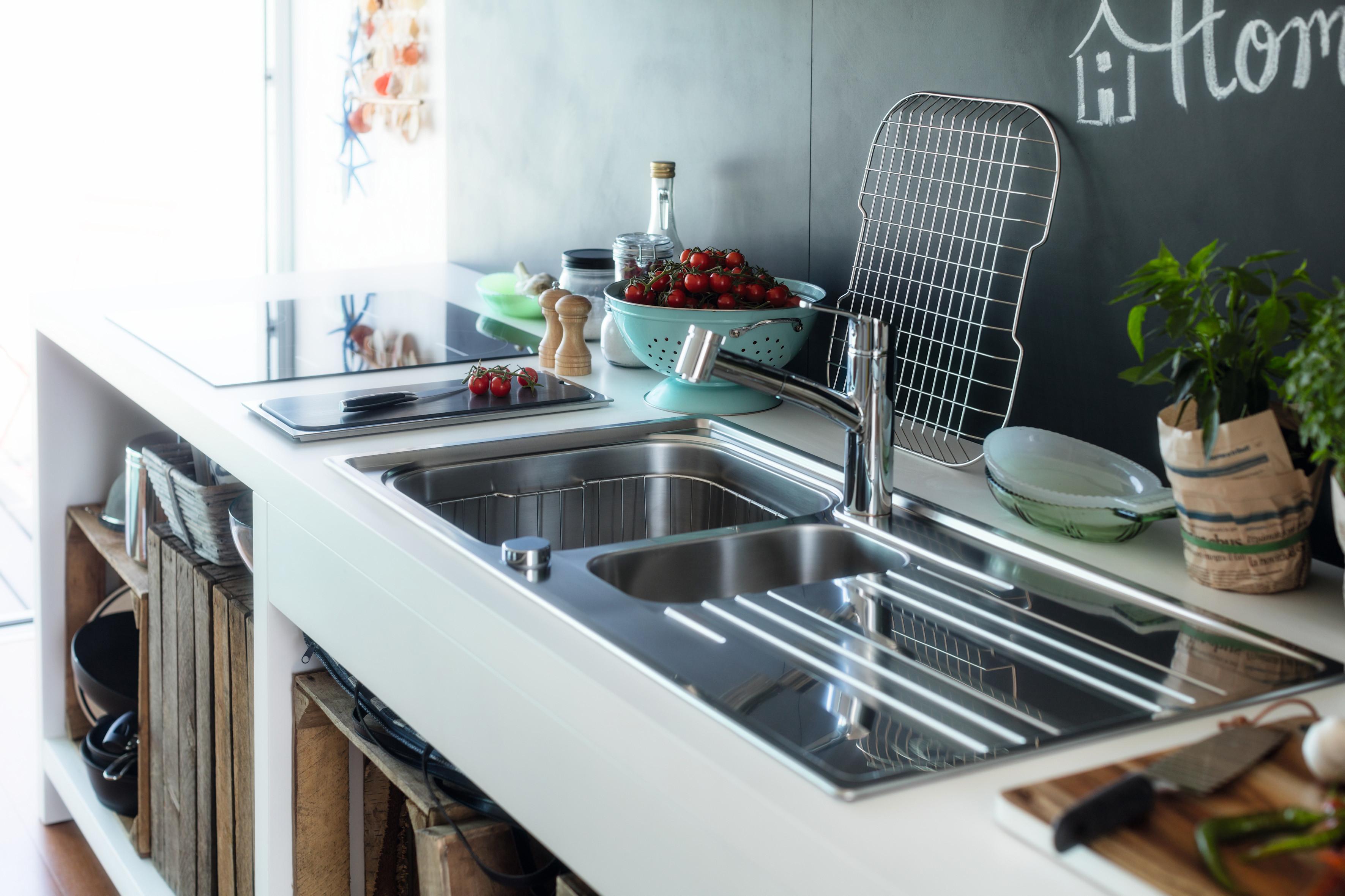 franke f hrt systemgedanken fort umaxo. Black Bedroom Furniture Sets. Home Design Ideas