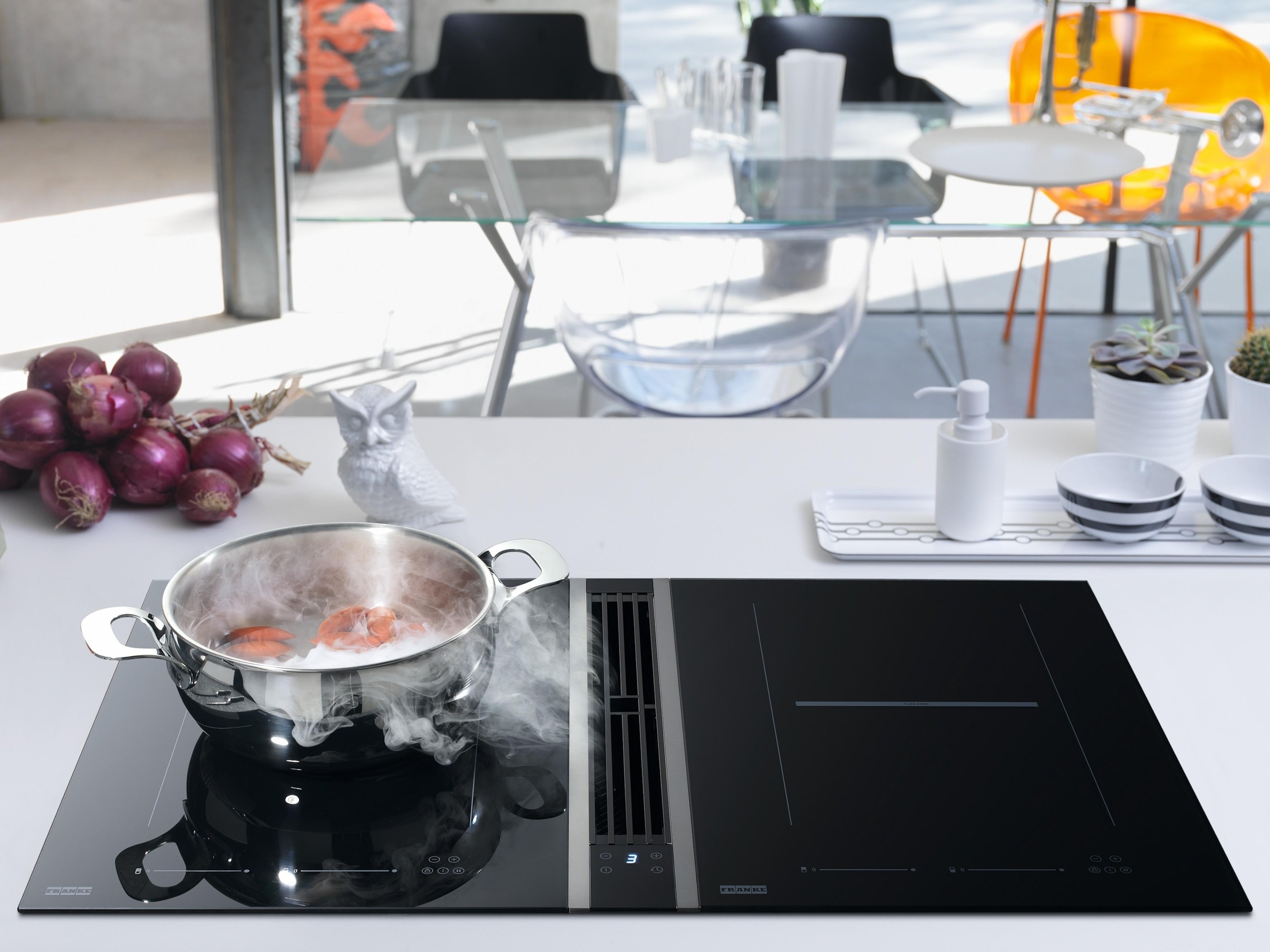 k cheninnovation des jahres 2017 und lieblingsmarke f r franke umaxo. Black Bedroom Furniture Sets. Home Design Ideas