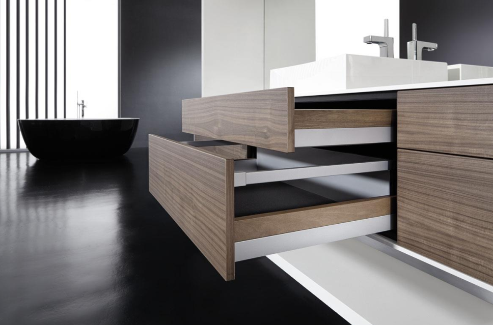 tipmatic soft close umaxo. Black Bedroom Furniture Sets. Home Design Ideas