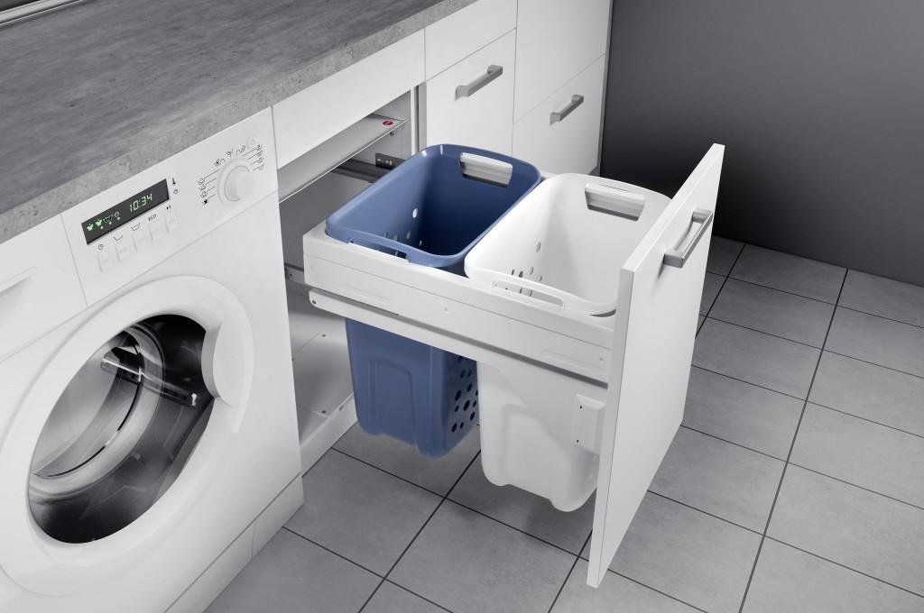 Pantry Box Und Laundry Carrier Von Hailo Umaxo