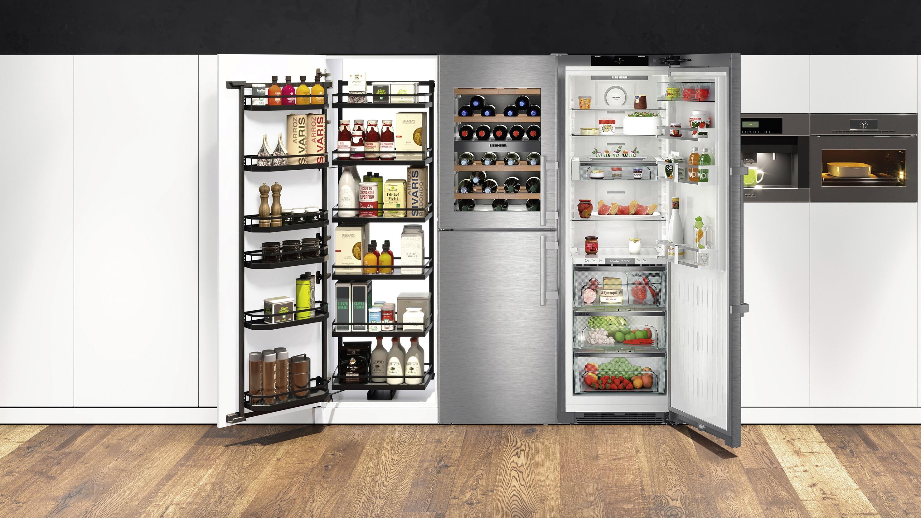 Kühlschrank Ordnung : Kühlschrank richtig reinigen haushalt kaffee oder tee swr